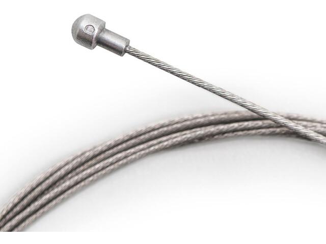 capgo OL Cables de freno 1,5mm Slick Acero inoxidable Shimano Road